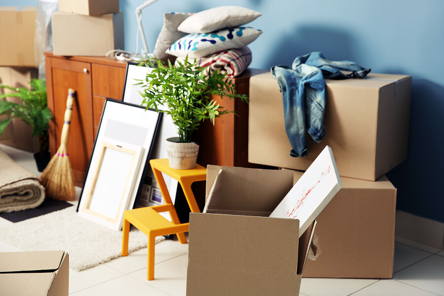 moving-clutter